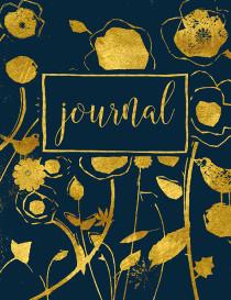 Journal 1 - Large Format