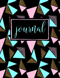 Journal 2 - Large Format