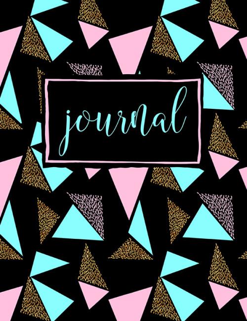 Journal 2 - Large Format