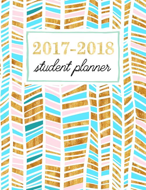 PB Student Planner 2