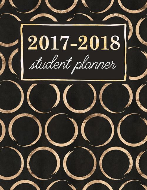 PB Student Planner 3