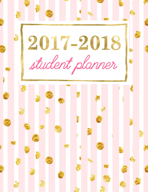 PB Student Planner 4