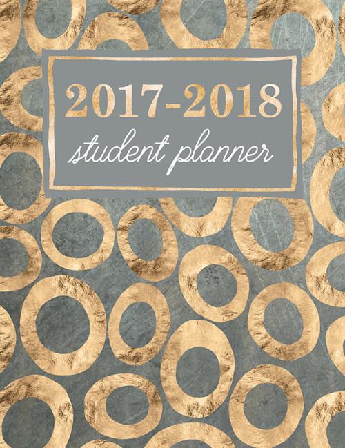 PB Student Planner 8
