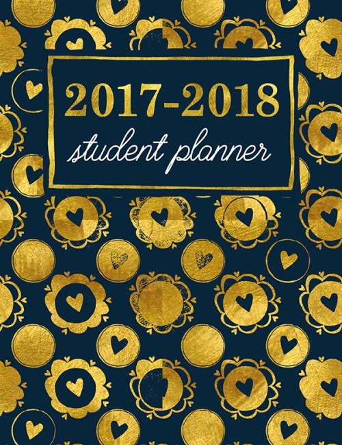 PB Student Planner 9