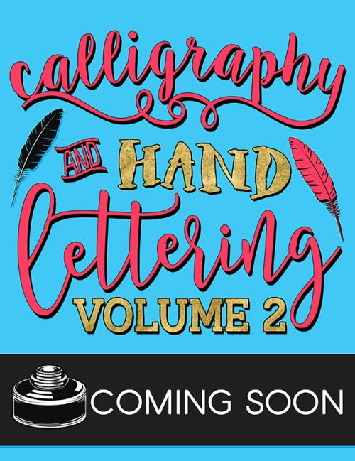 PB CALLIGRAPHY VOLUME 2_