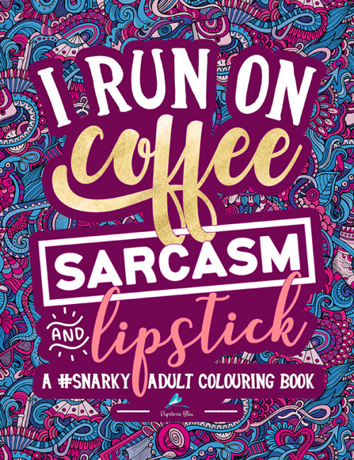 PB SNARKY 1 FRONT COVER