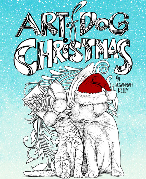 AOD XMAS_FRONT COVER